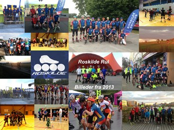 Rulle-collage 2013